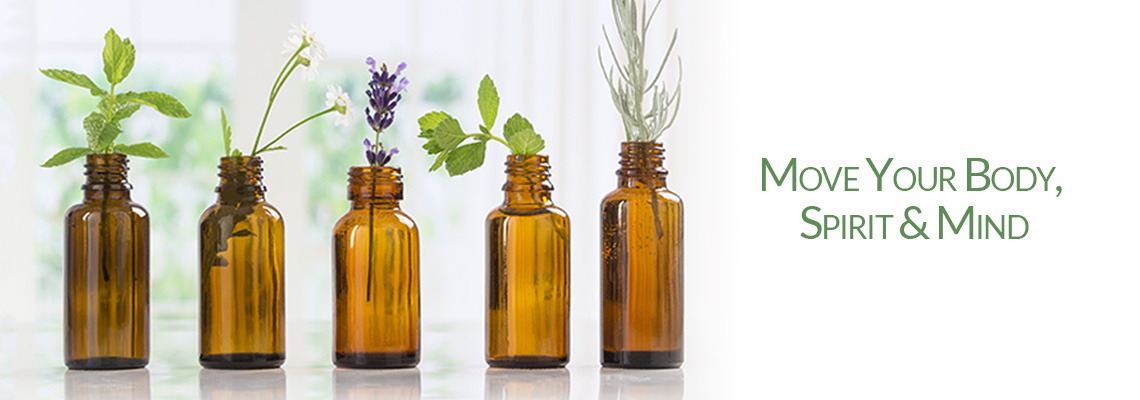 Essential Oils - Canada's Leading Supplier of Quality Essential Oils