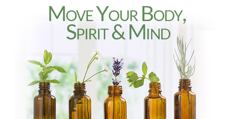 Essential Oils at Wholesale Prices from New Directions Aromatics