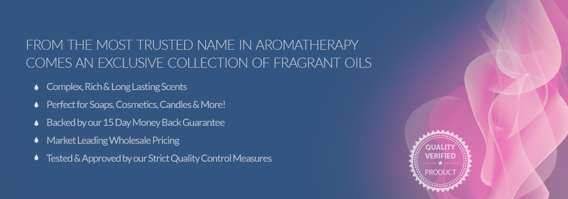 Fragrant Oils at Wholesale Prices from New Directions Aromatics