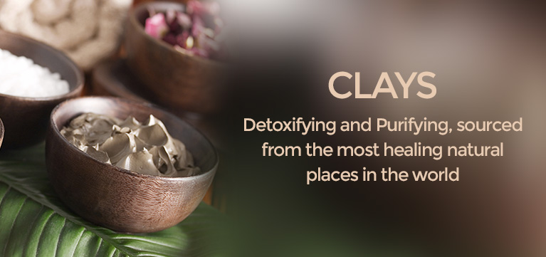 Spa Clay At Wholesale Prices From New Directions Aromatics