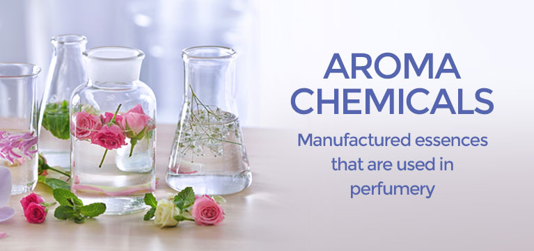 Aroma Chemicals at Wholesale Prices from New Directions Aromatics
