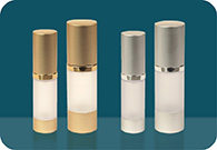 Airless & Roll On Dispensers