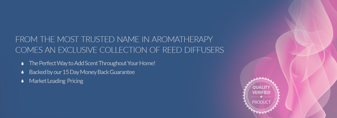 Aromatherapy Diffusers from New Directions Aromatics