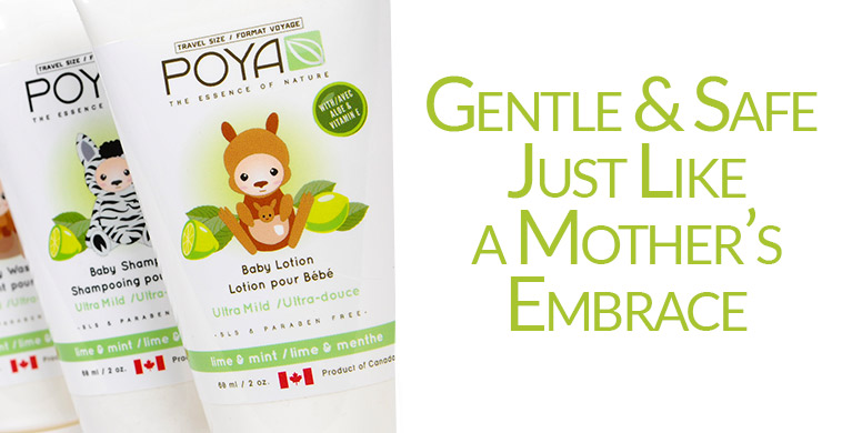 Mom & Baby Care  Products at New Directions Aromatics
