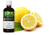 Lemon 5 Fold (Natural Blend)
