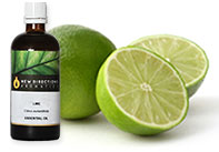 Lime (Natural Blend)
