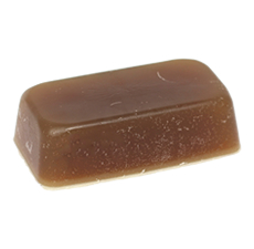 African Black Melt and Pour Soap Base