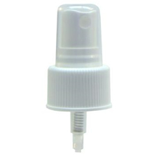 18/410 mm Atomizer White