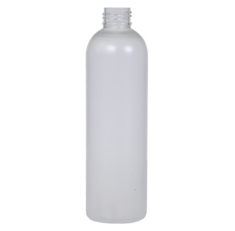 Bullet Frosted PET Bottle