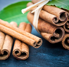 Cinnamon Bark Essential Oil (CO2 Extracted)