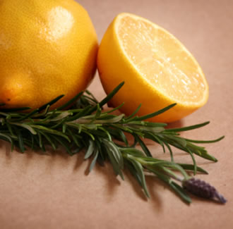 Citrus Twist Fragrance Oil