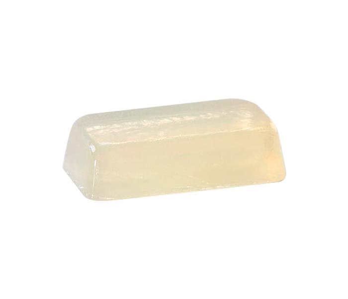 Hemp Melt and Pour Soap Base