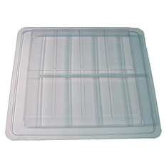 Soap Mold Large Rectangle Tray