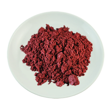 Fire-Red Mica