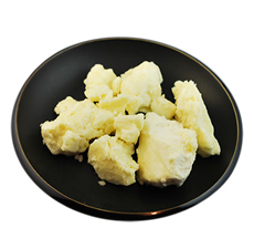 Shea Butter - Crude (Ghana) - Verified by ECOCERT / Cosmos Approved
