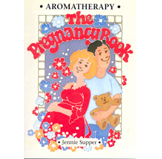 Aromatherapy - The Pregnancy Book