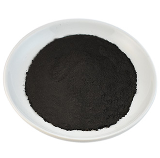 Activated Bamboo Charcoal Powder - Raw Material