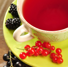 Red Currant & Thyme Tea Fragrance Oil