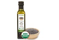 Chia Seed Organic Carrier Oil - Extra Virgin 250 ml (8.5 oz)