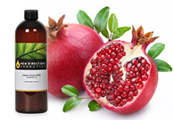 Pomegranate Carrier Oil (Refined)