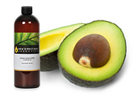 Avocado Carrier Oil - Cosmetic Grade - Refined