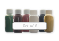 Soap Colorant Set #2