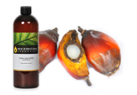 Palm Organic Carrier Oil (Refined)
