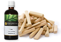 Sandalwood Nature Identical Essential Oil (Phthalate Free)
