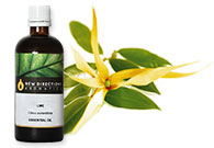 Ylang Ylang Nature Identical Essential Oil (Phthalate Free)