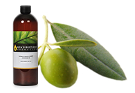 Olive Organic Carrier Oil (Extra Virgin)