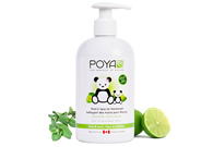 Moms Special Hand Wash - Mint & Lime